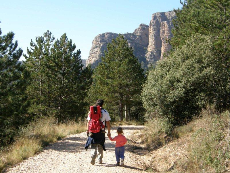Adventure sports for families