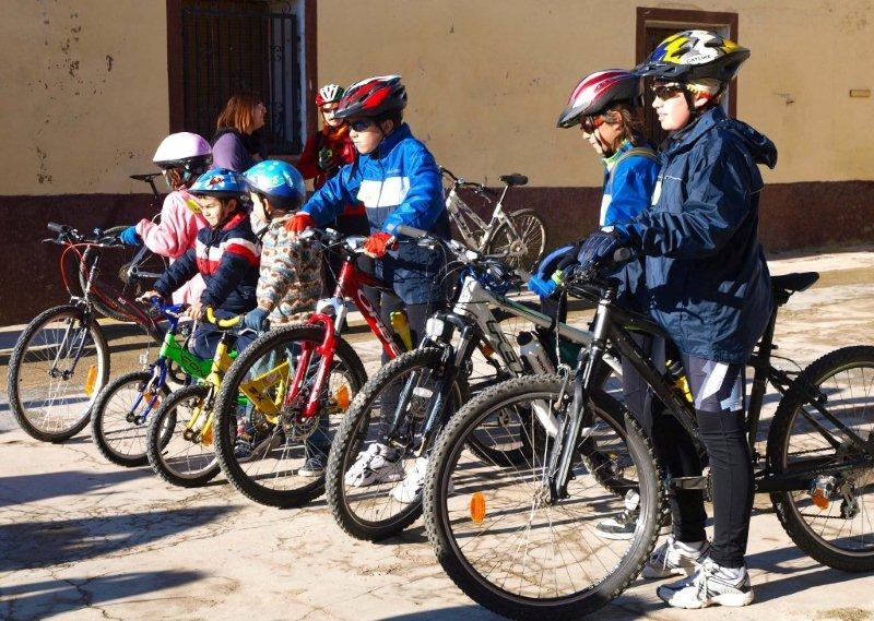 Adventure sports for school groups